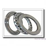 35 mm x 62 mm x 8,5 mm  KOYO 234407B thrust ball bearings