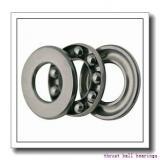 SKF 51203 V/HR22Q2 thrust ball bearings