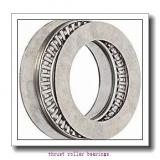 Timken T120 thrust roller bearings
